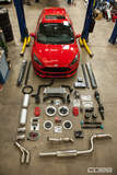 2015 COBB Tuning Ford Focus ST - Parts