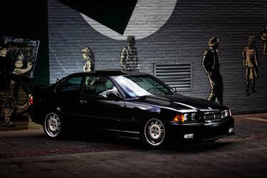 1995 BMW M3 | 1995 BMW M3