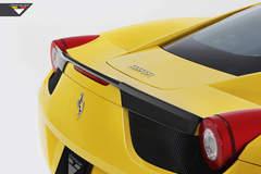 Vorsteiner Ferrari 458-V COUPE/ SPYDER
