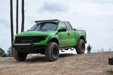 2012 Ford F-150 | Ford Raptor