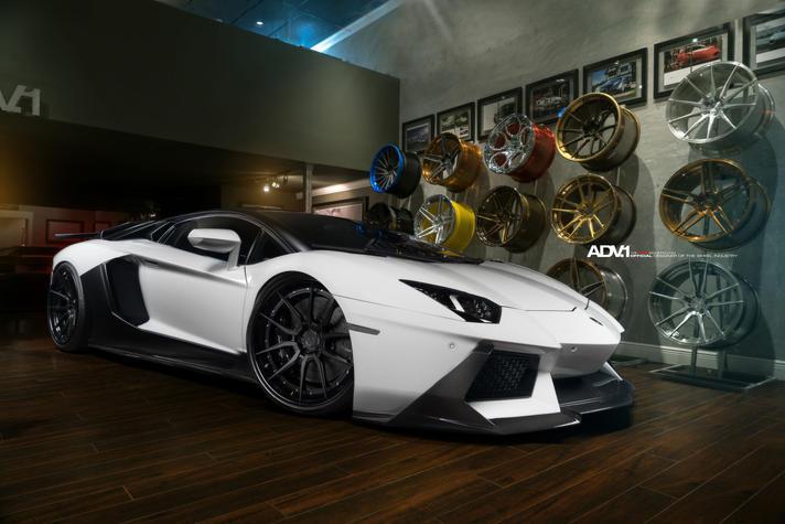 Dynamic Auto Group >> PROJECT ADV.1 Aventador V2.0 - ADV.1 Wheels