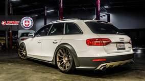 Audi All Road
