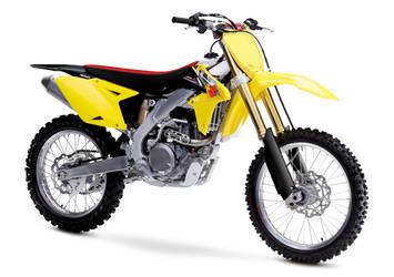 2014 Suzuki  | Suzuki RM-Z250