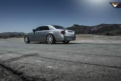 Rolls Royce Ghost RR04