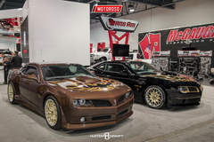 Hurst Edition Trans Am by Trans Am Depot - SEMA 2016