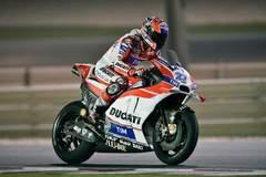 2016 Ducati Moto GP Team - Riding