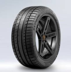 Continental ExtremeContact DW (235/35R19) Tires
