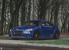 Quantum44 S1 - Audi TT S line