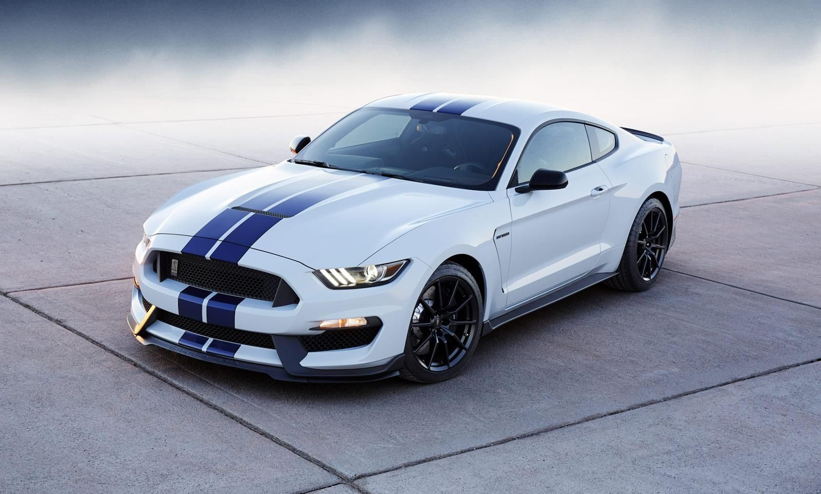 Ford Mustang | Ford Mustang