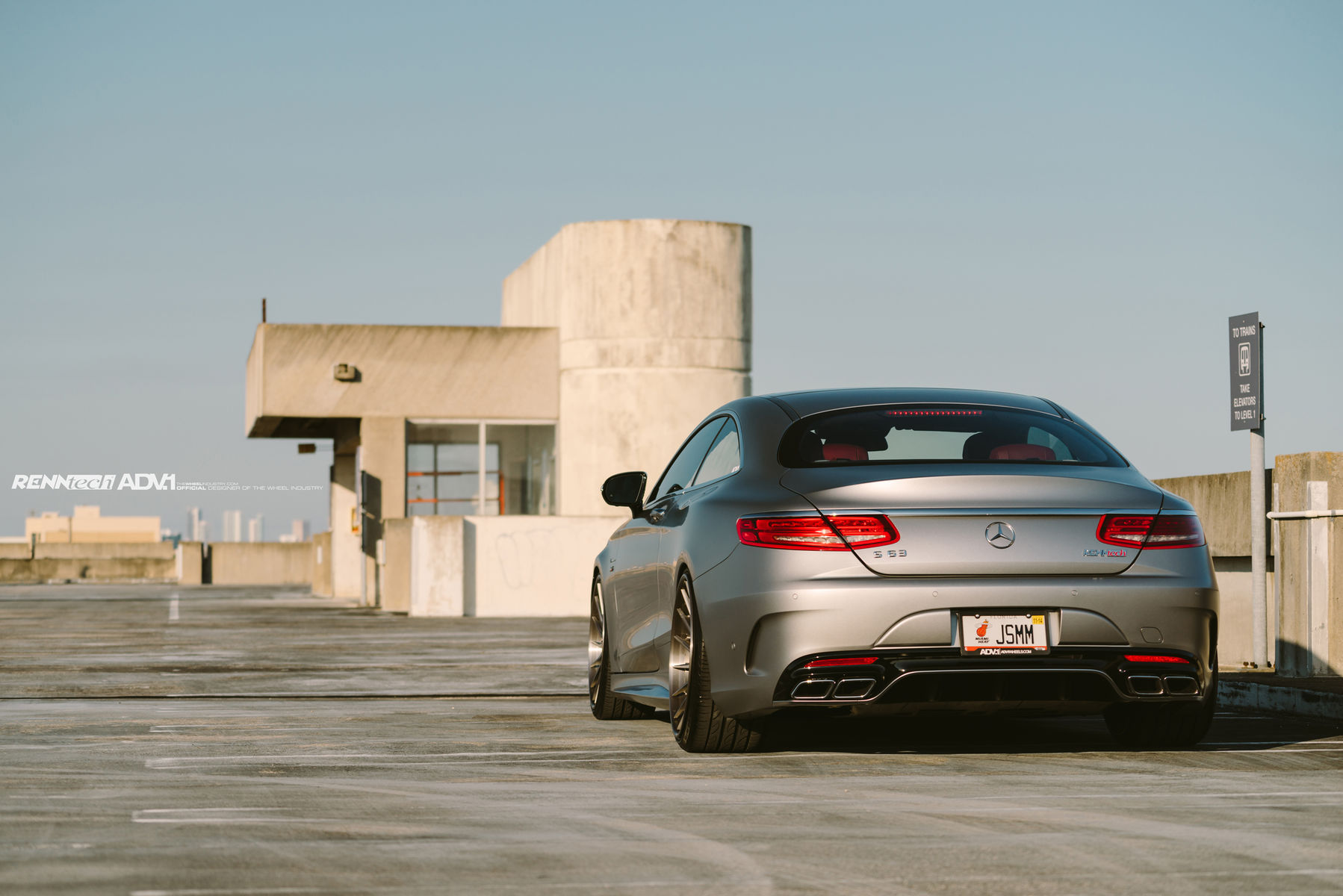 Mercedes-Benz S-Class | Mercedes S63 AMG Coupe