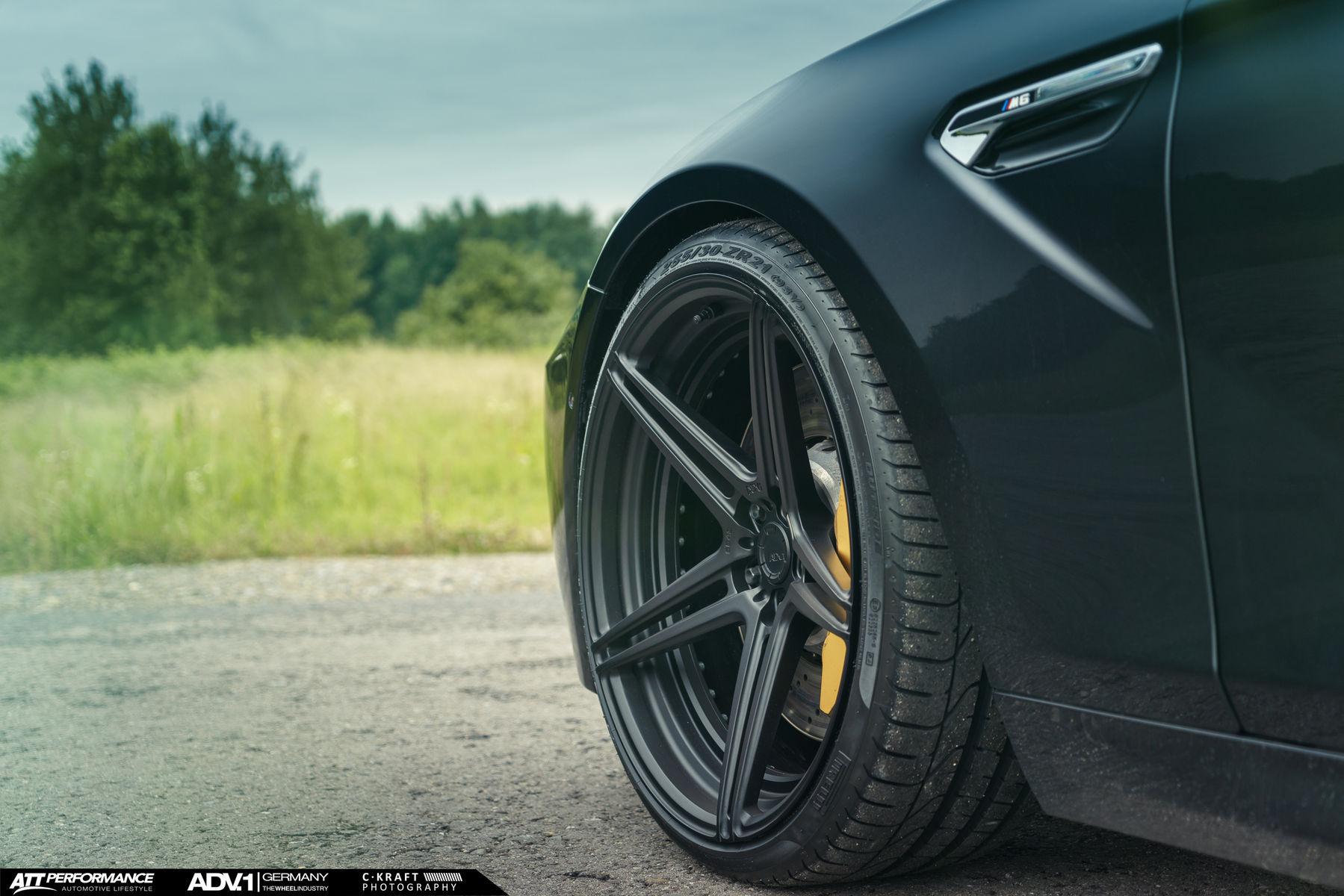 BMW M6 | BMW M6