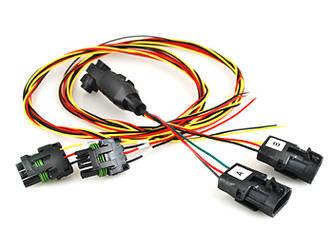 EAS 5 Volt Sensor System