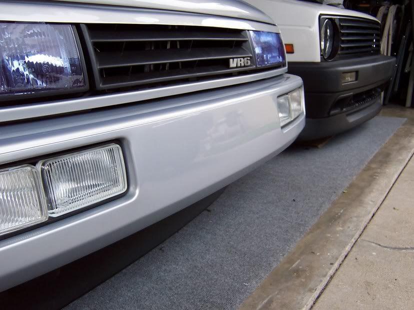 1988 Volkswagen GTI | VW MK2 16v GTI