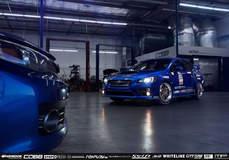 ADV.1 STI Racecar