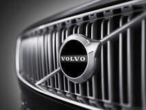 2016 Volvo XC90 Grill