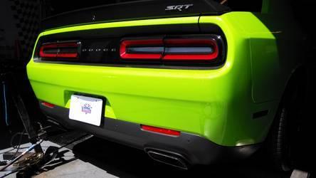 2015 Dodge Challenger | Challenger Hellcat