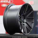 Vossen Forged VPS-308