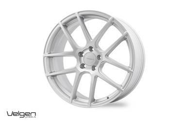 Velgen Wheels VMB5 Matte Silver 19''