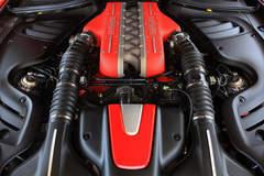 2012 Ferrari FF - Engine