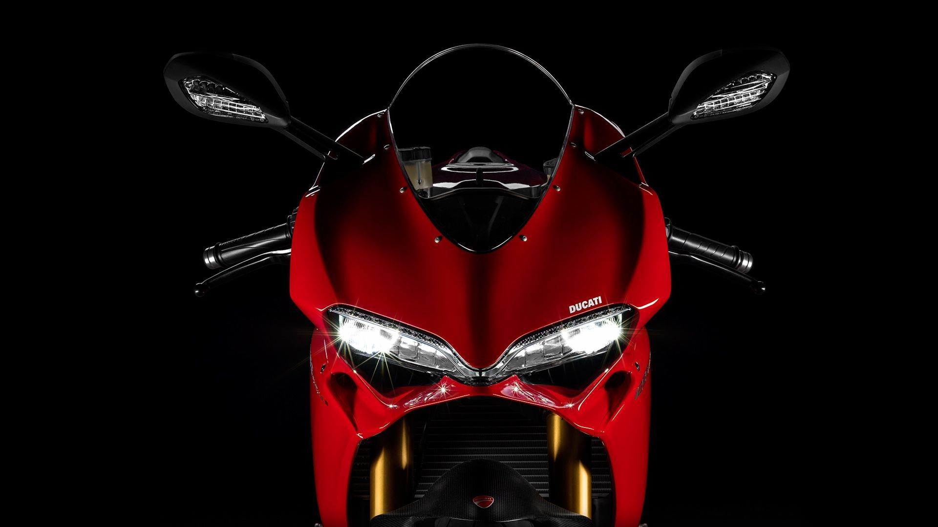2015 Ducati 1299 Panigale S | 1299 Panigale S - Front Shot