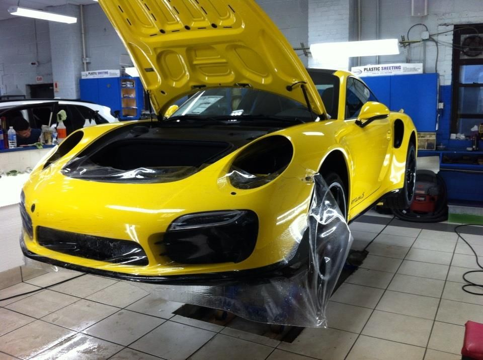 | Recent installs by our friends at Detailing Dynamics