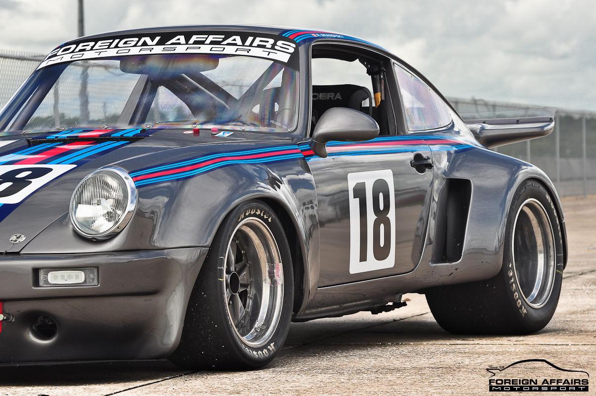 1974 Porsche  | 74 Porsche RSR