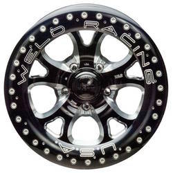 B58 Off Road Beadloc Wheels