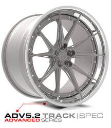 ADV5.2 Track Spec Advanced Series
