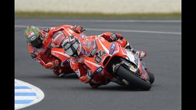 2013 MotoGP - Philip Island