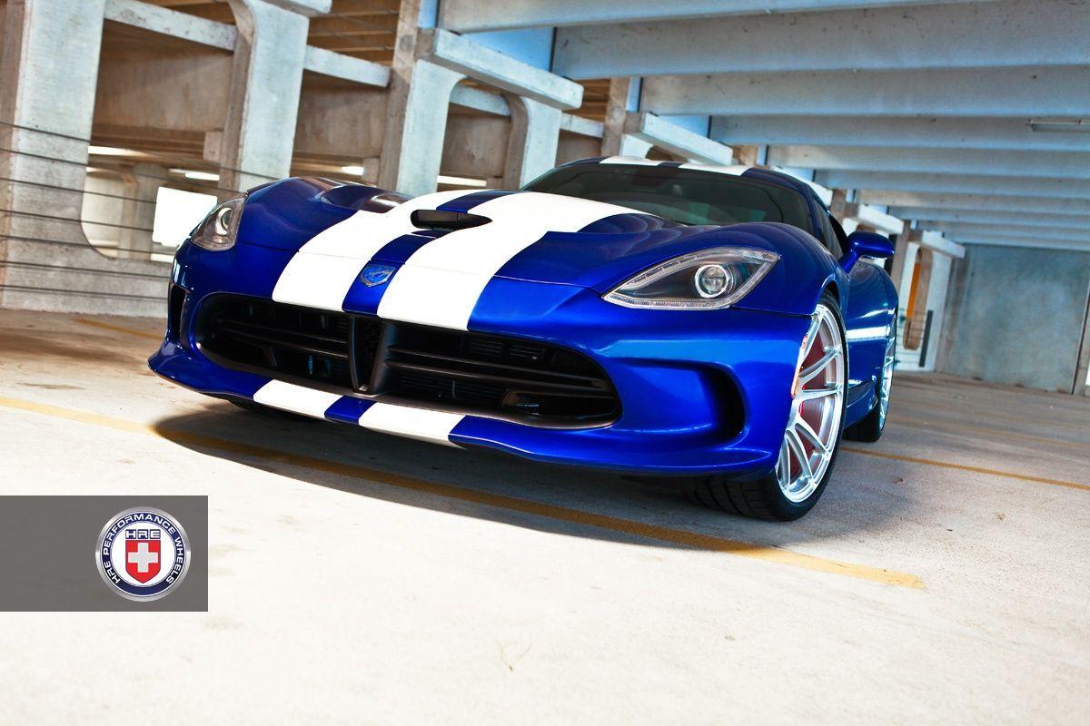 70 Dodge SRT Viper | SRT Viper