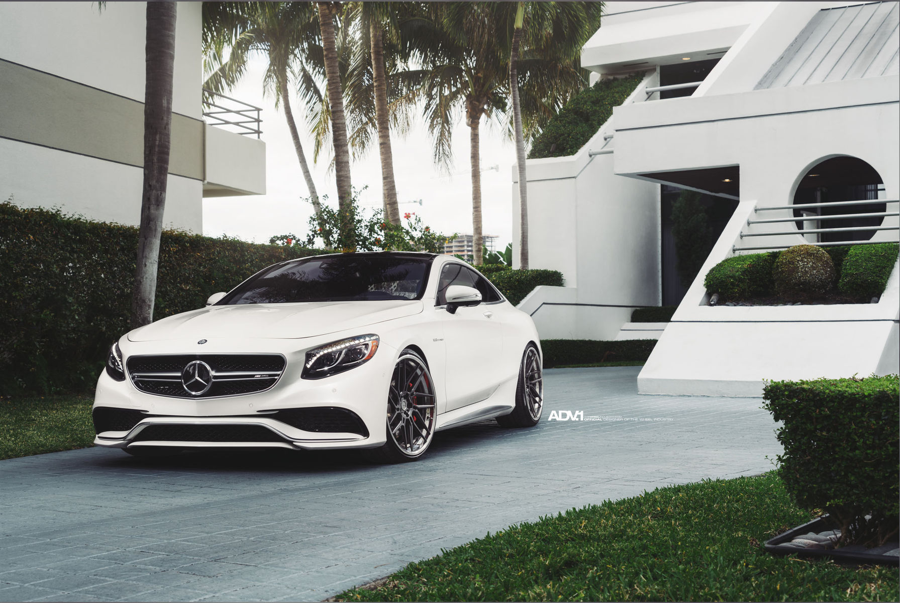 Mercedes-Benz S-Class | Mercedes S6 AMG Coupe