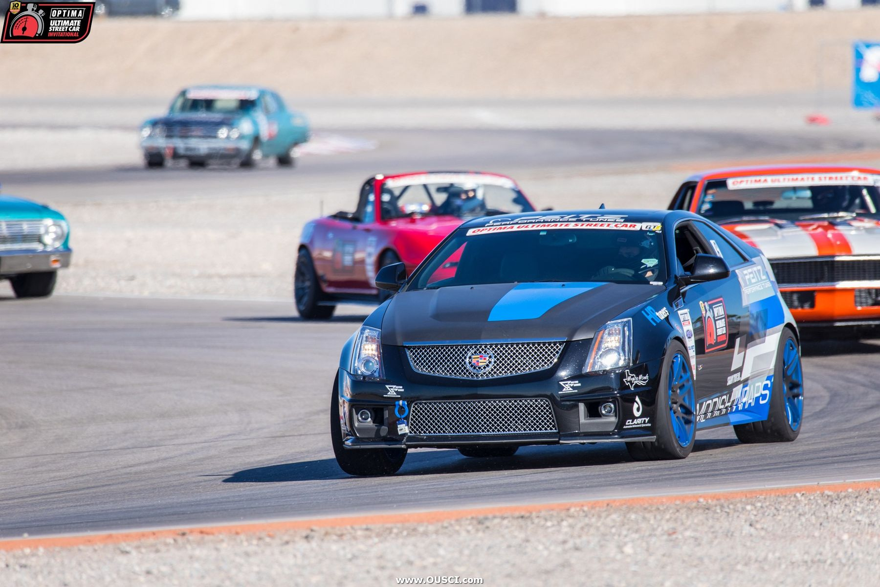 2011 Cadillac CTS-V Coupe | Alex Pietz's 2011 Cadillac CTS-V Coupe