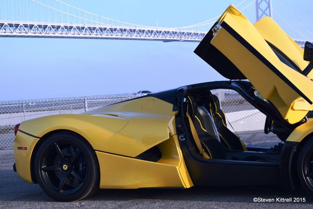Ferrari  | La Ferrari 4