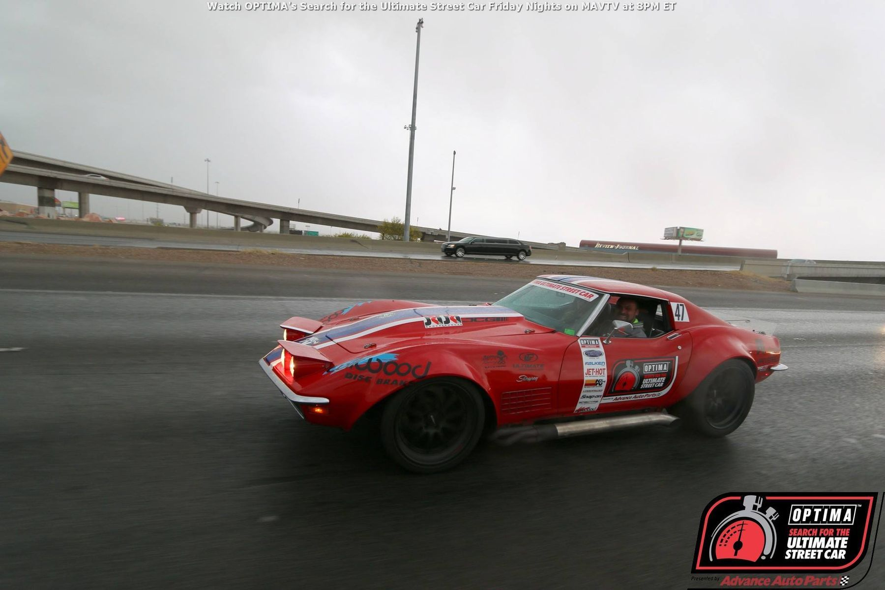 1970 Chevrolet Corvette Stingray | Stingray by JCG Restoration on Forgeline ZX3R Wheels