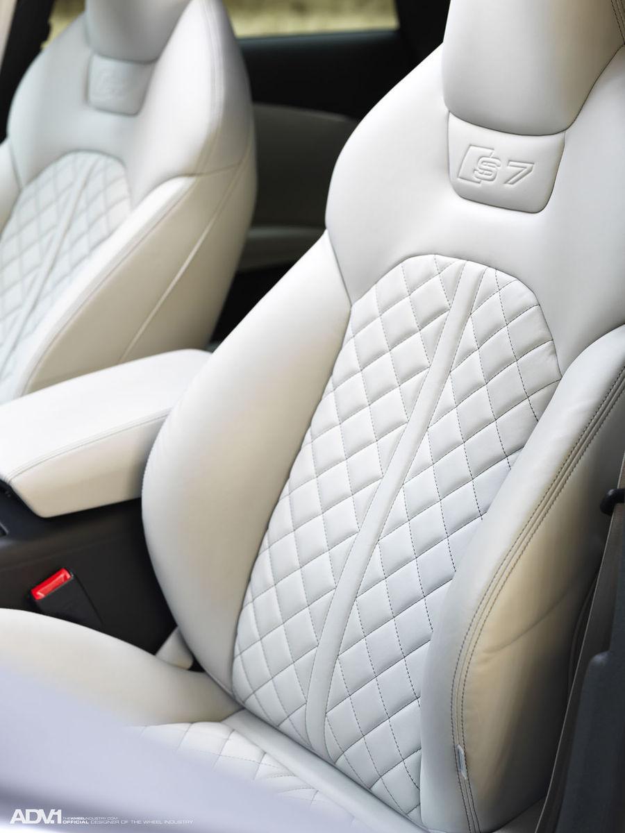 Audi S7 | Audi S7