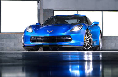 2015 Chevrolet Corvette Stingray | 2015 Corvette Stingray