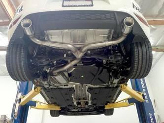 2016 Volkswagen GTI | Magnaflow Catback MK7 GTI