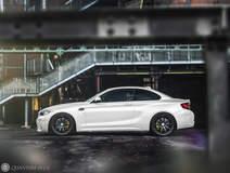 BMW M2 Coupe - Quantum44 S1