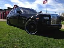 2008 Rolls Royce