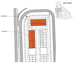 M1 Concourse Garage Layout