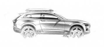 XC Coupe Concept