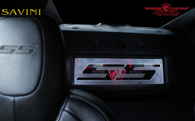 2012 Chevrolet Camaro | '12 Chevy Camaro SS