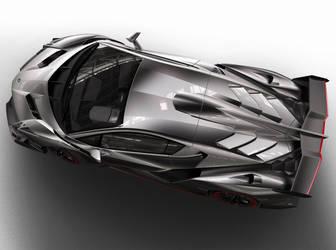 2015 Lamborghini  | 2015 Lamborghini Veneno