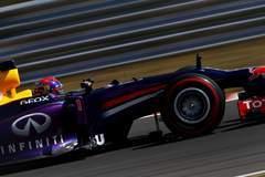 Red Bull Infiniti Formula 1