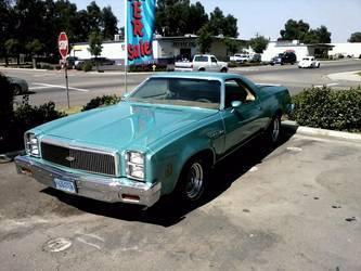 1977 Chevrolet El Camino | Mike's El Camino