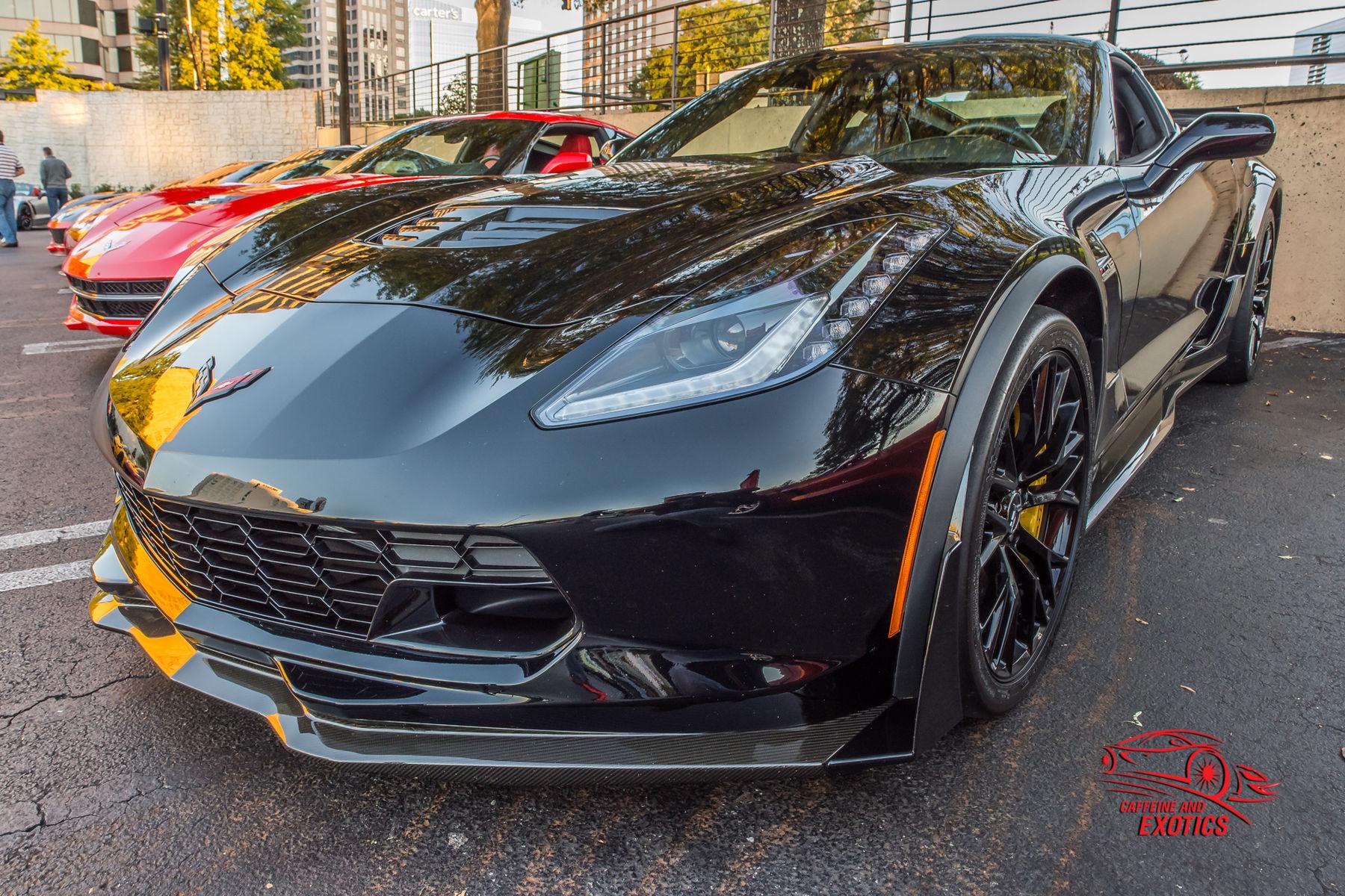 Chevrolet Corvette   Corvette Z51