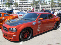 '06 Dodge Charger R/T