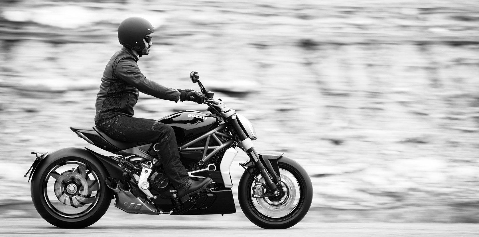 2016 Ducati XDiavel S   XDiavel - Ducati Riding