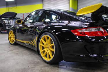 2014 Porsche 911 | 2014 Porsche 911 GT3