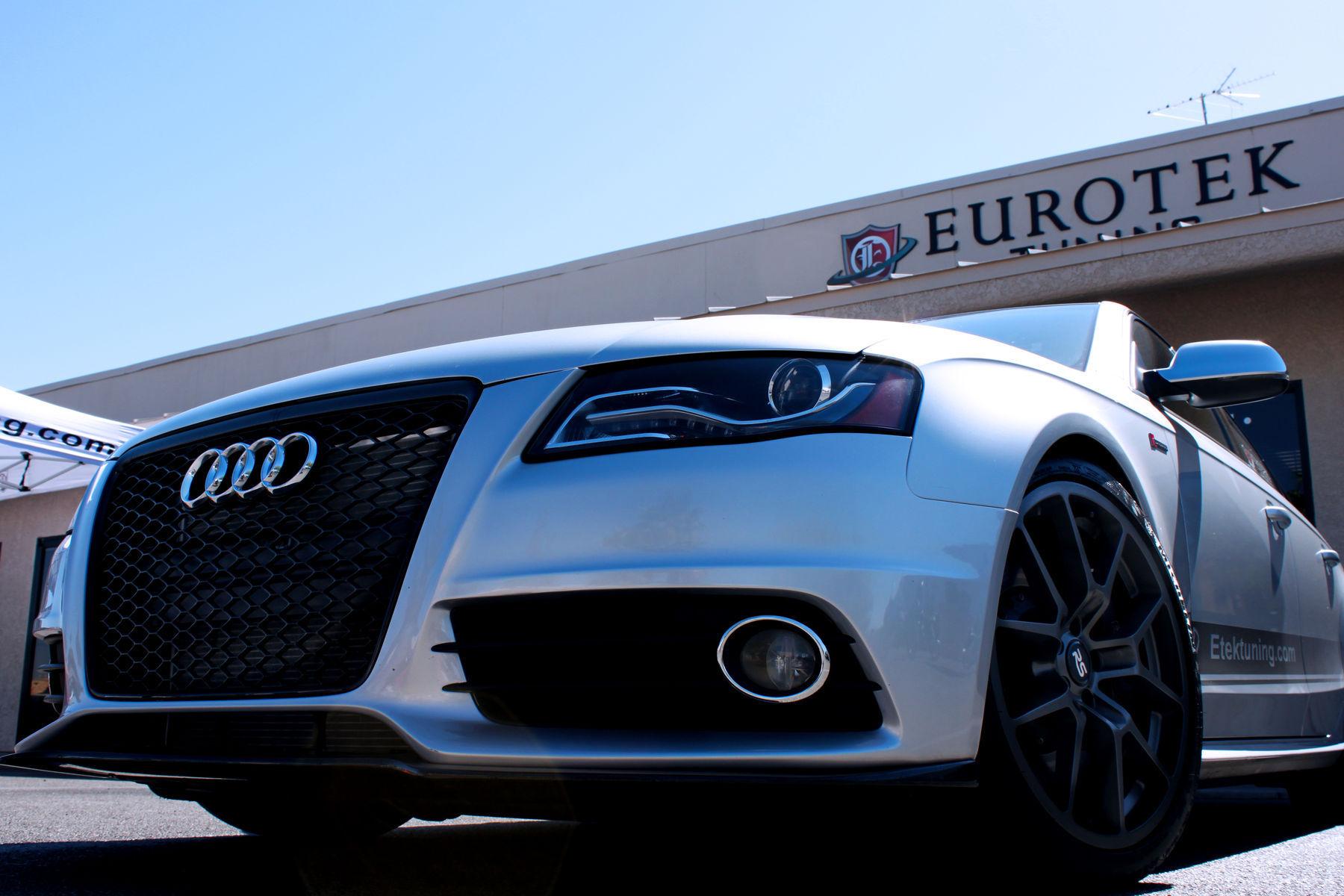 2011 Audi S4   2011 Audi S4